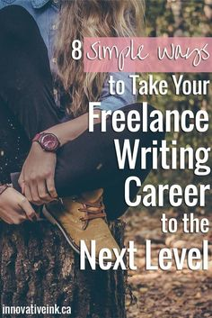 Here are 8 easy ways to take your freelance writing up a notch so that you can earn more money.