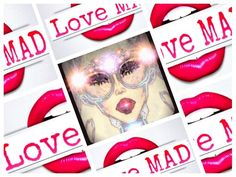Just ordered my new #businesscards & #stickers #MoniqueAlexandraDesigns  #MAD  #MD #MADLove #love #made #mogulmama #billionaire #empire #truestory #soulful #liberation #entrepreneur #selfmade #GetMad #textiles #clothes #designs #fineart #painting #sculpting #graphicdesign #architecture #spiritual #readings #goddess #inspiration #never #stop #creating   http://moniquealexandradesigns.com