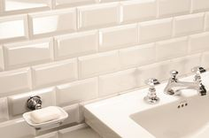 Tile Trends - WALL TILES