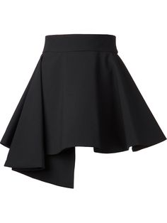 Fausto Puglisi Asymmetrical Skirt - Farfetch.com