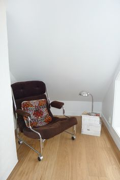 by bjørkheim - interior and inspiration: Casa Skjelderup - Attic kitchen & terrace