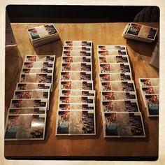 La raccolta dedicata a Phomtakeover 2016. 12 fotografie scelte con i 12 fotografi che hanno partecipato all'iniziativa digitale - i fotografo per una settimana al mese ah avuto a disposizione ì'account instagram di PHom - e confezionate in una raccolta.