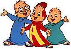 Alvin and the Chipmunks cartoon  Was my favorite Saturday cartoon!!