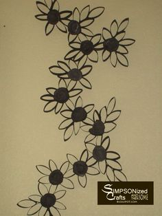1000 images about toilet paper wall art on pinterest for Egg tray wall hanging
