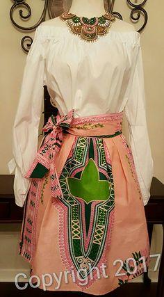Ivy Skirt Believe Accessories Inc Alpha Ka
