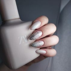 Who doesn't love properly manicured and well-groomed nails? Ensuring you get as creative with your nails as you are with your clothes is the industry of nail art designs. Today, the trend of … Cute Nails, Pretty Nails, Hair And Nails, My Nails, 5sos Nails, Nagel Blog, Gradient Nails, Acrylic Nails, Coffin Nails