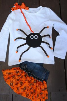 halloween shirt that's not too spooky