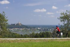 Mit dem Rad quer durchs Burgenland (Daniel Simon)