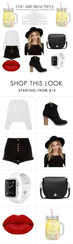 """""""Should I do men's outfit's too? Comment what you think about it❣☺"""" by ig-polyvoremaker ❤ liked on Polyvore featuring Acne Studios, River Island, RHYTHM, rag & bone and Winky Lux"""