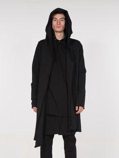 Revan Hoodie / Black