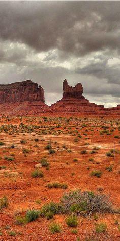 Monument Valley | Larry Miller Scottsdale