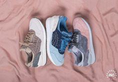 Asics Gel-Respector Japanese Garden Pack #sneakers #sneakernews #StreetStyle #Kicks #adidas #nike #vans #newbalance #puma #ADIDAS #ASICS #CONVERSE #DIADORA #REEBOK #SAUCONY