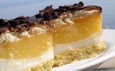 koláče | Božské recepty | Page 18 High Sugar, Sweet And Salty, Tiramisu, Feta, Ale, Sweet Tooth, Cheesecake, Pudding, Cookies