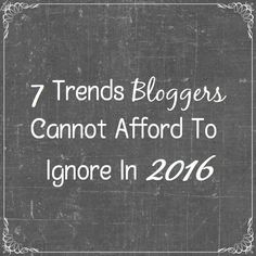 In 2016, blogging is set to become big business.Blogging is now a professional tool used by companies, brands, and individuals to promote and sell products. Companies with a successfully-run...