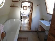 Check out this awesome listing on Airbnb: Boutique Central London Narrowboat - Boats for Rent in London