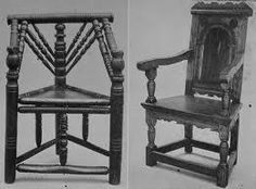 Wainscot Chair - Seat of Honor American Craftsman, Wainscoting, Early American, Tudor, Colonial, Chair, Furniture, Google Search, Design