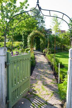 Garden Inspiration - sensazione italiano nel bel mezzo di Skåne - Confortevole casa