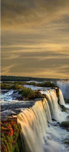 Iguazu falls Brazil Love to travel. Sign in Free at tavatravel.com