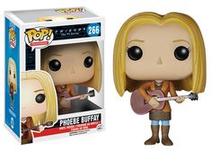 Funko Pop! Friends - Phoebe Buffay