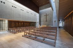 Gallery of Dock 9 South / Urgell - Penedo - Urgell Architects - 10