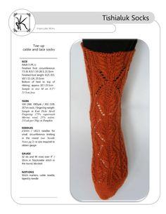 Tishialuk Socks v1.0 cover.jpg