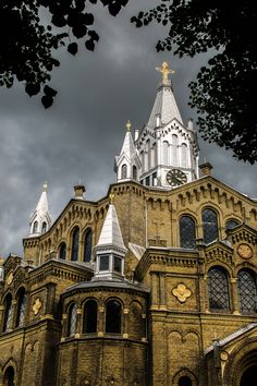 malmö church