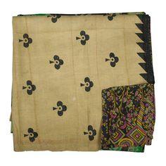 Vintage Kantha Quilts B
