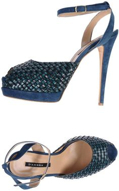 D'AMBRA Sandals