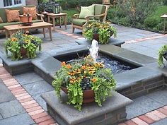 Cool Ponds, Pools and Fountains for the Backyard : Page 05 : Outdoors : Home & Garden Television