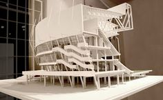 3D Printing in AEC: 3D Printed Model a Money Maker for New Stockholm Arena