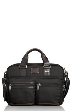 Tumi 'Alpha Bravo - Anderson' Commuter Briefcase available at #Nordstrom