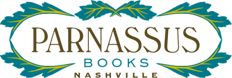 @Parnassus Books. THE place to purchase books (and peruse with glee) in Nashville.
