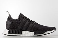 1df42f346 adidas NMD R1 And City Sock Reservations Open Now - SneakerNews.com Adidas  Shoes
