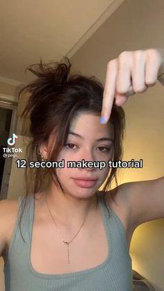 Edgy Makeup, Makeup Eye Looks, Natural Makeup Looks, Cute Makeup, Pretty Makeup, Skin Makeup, Daily Makeup, Makeup Tips, Make Up Designs