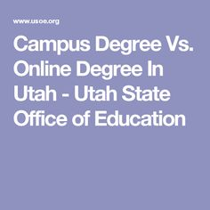 Online Degree In Utah - Utah State Office of Education Donkeys, Event Planning, Utah, Online Shopping, How To Plan, Education, Logo, News, Logos