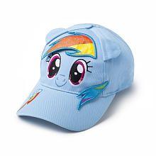 My Little Pony Hat - Light Blue