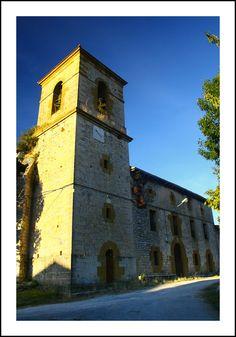 San Martín de Losa (Burgos)