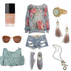 """Fashion"" My Style"