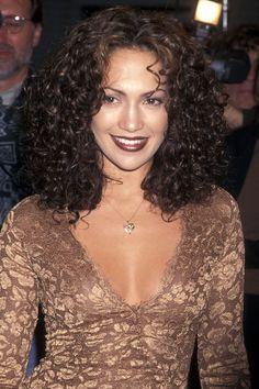 Jennifer Lopez's Beauty Transformation  - HarpersBAZAAR.com