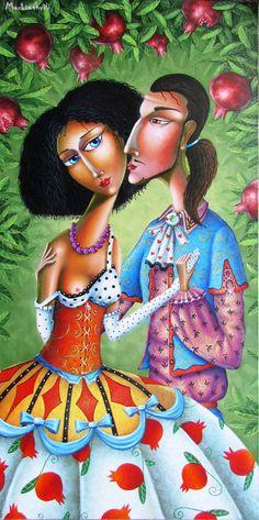 Zura Martiashvili #Art