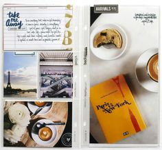 Kelly Purkey - Project Life 6x12