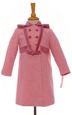 3 Piece Outfit Dungaree et Top Set Baby Boy Espagnol Style 3 Pièce manteau
