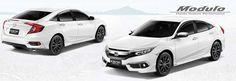 Honda Civic RS Turbo Modulo Specs, New Bodykit, Release Date, PRICE