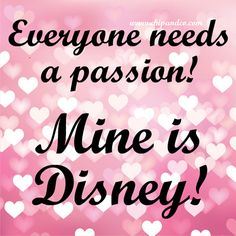 If there's one thing we're passionate about at Chip and Co, it's Disney!