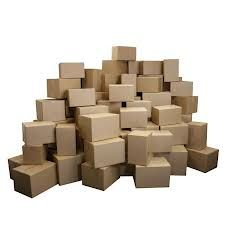 And what's in those moving boxes, anyways?  Who did we used to be?