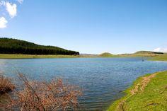 Lago Ariamacina #Sila #Calabria