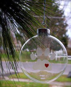 DIY Ornament - Christmas Gift