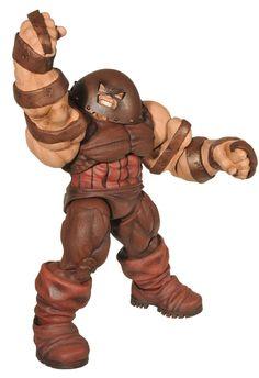 Diamond Select Marvel Select: Juggernaut Action Figure