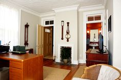 Home for sale - Rose Cottage    Louisa real estate central virginia - 19th century home
