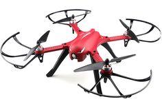 3 droni diversi in forte sconto su TomTop: si parte da 34 euro | Hardware Upgrade